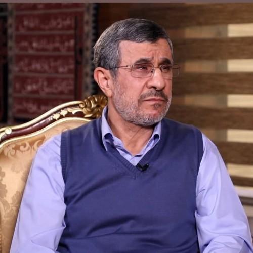 واکنش احمدینژاد به ادعای فائزه هاشمی
