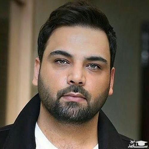 واکنش احسان علیخانی به درگذشت ناگهانی سیروس گرجستانی