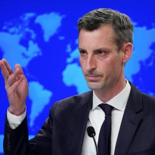 واکنش آمریکا به فایل صوتی منتشر شده از ظریف