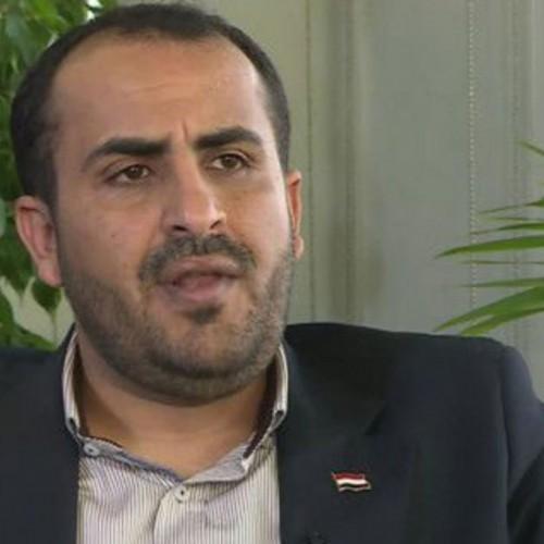 واکنش انصارالله یمن به اعزام نیروهای انگلیسی به عربستان