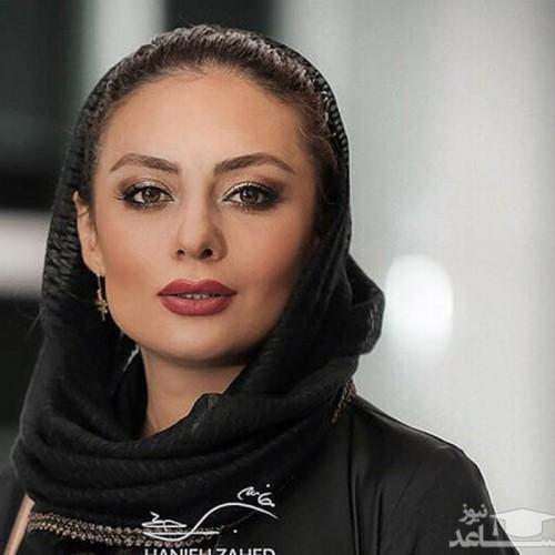واکنش یکتا ناصر به درگذشت آزاده نامداری