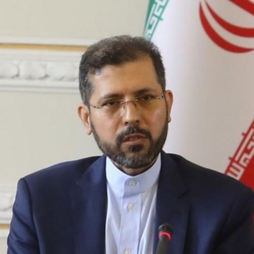 واکنش ایران به بیانیه حقوق بشریِ اتحادیه اروپا