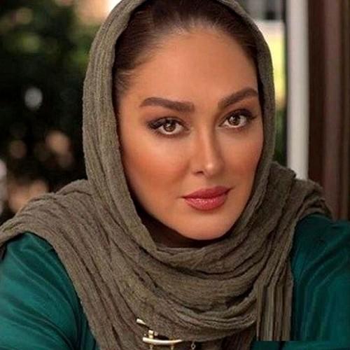 واکنش جالب «مهران مدیری» بعد از دیدن همسر خوش تیپ «الهام حمیدی»
