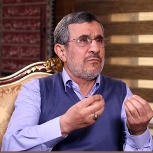 واکنش محمود احمدینژاد به نتیجه انتخابات