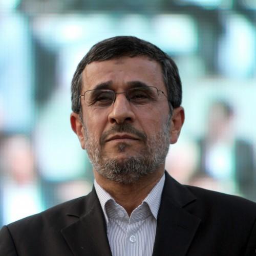 واکنش تند محمود احمدی نژاد به مذاکرات وین