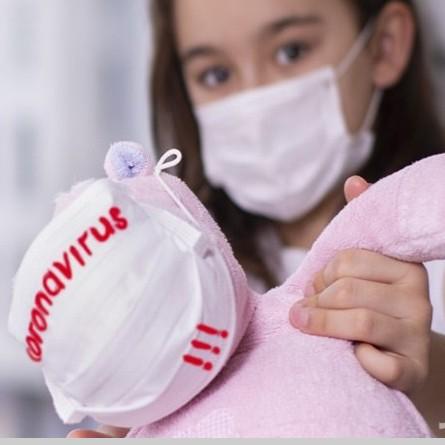 ویروس کرونا از بچه ها به بزرگترها منتقل میشود؟
