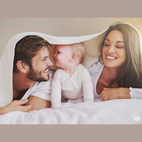 ويژگي يك خانواده خوب را بشناسيد