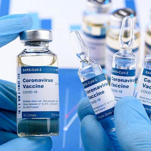 ورود نهمین محموله واکسن کرونا به کشور
