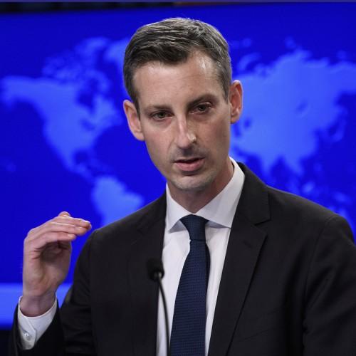 وزارت خارجه آمریکا: خواستار تعامل با ایران در چارچوب ۱+۵ هستیم
