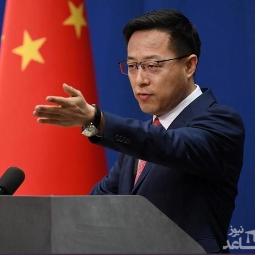 وزارت خارجه چین خواستار بازگشت آمریکا به توافق هستهای با ایران شد
