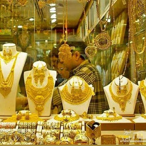 قیمت طلا و سکه در بازار امروز 28 شهریور چگونه است؟