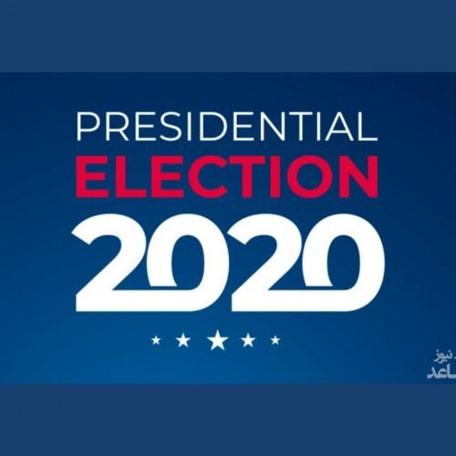 وضعیت ترامپ و بایدن در ۸ ایالت سرنوشتساز انتخابات ۲۰۲۰
