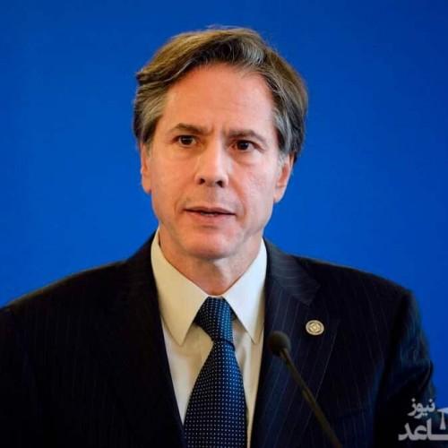 وزیر خارجه آمریکا: هم اکنون مسیر دیپلماسی برای ایران باز است