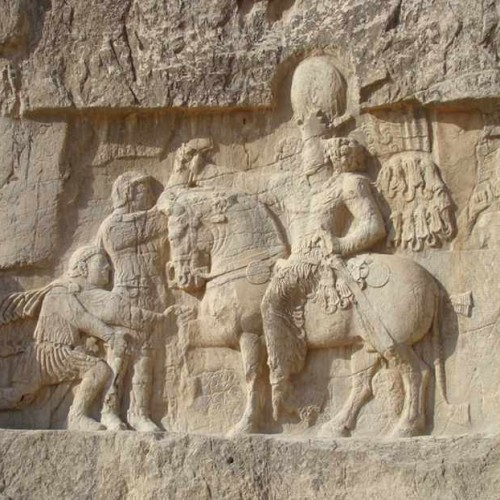 War of Shapur and Valerian