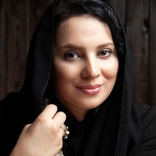 ظاهر عجیب روشنک عجمیان در چیتگر تهران