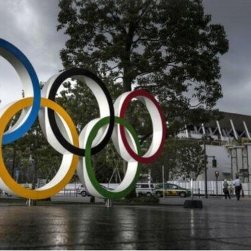 ظاهر عجیب و ترسناک زن آمریکایی در المپیک!