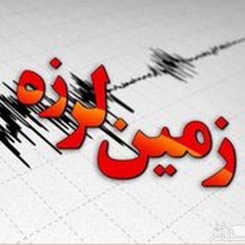 زلزله در قصر شیرین دوباره وحشت آفرین شد