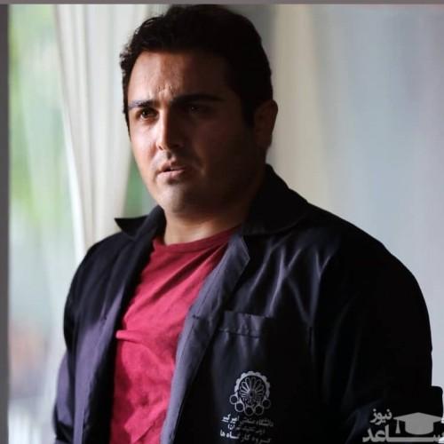 زندگی خصوصی سعید کریمی و همسرش + عکس های جذاب و دیدنی