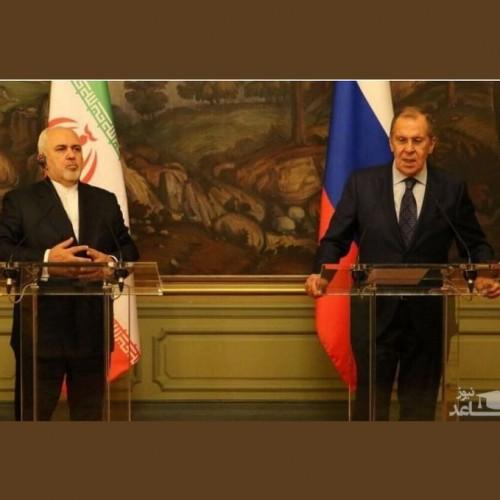 ظریف: واکسن کرونای روسی در ایران تایید شد
