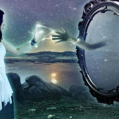 دیدن آینه در خواب چه تعبیری دارد؟ / تعبیر خواب آینه