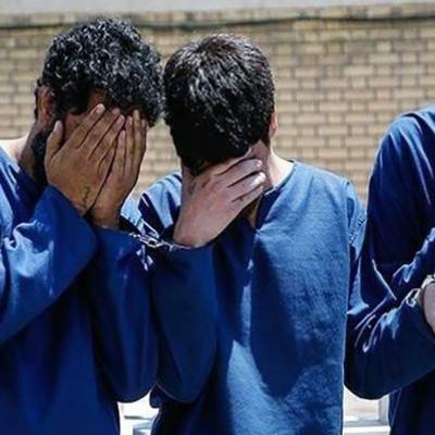عجیب ترین اتفاق برای پسر میلیاردر تهران جلوی در خانه اش ! / او به پدرش چه گفت؟