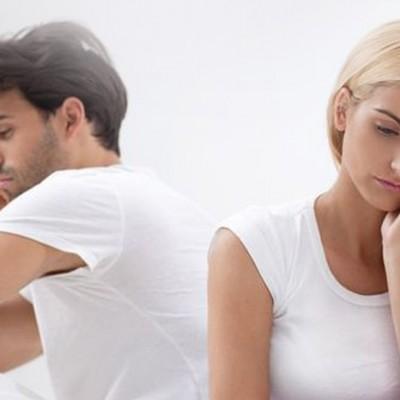 تفاوت در تمایلات جنسی زن و شوهر