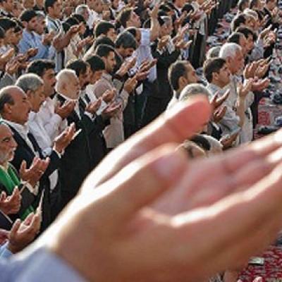 کرونا، نمازجمعه را تعطیل نکرد