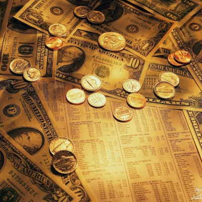 قیمت دلار ، سکه و طلا امروز 7 آبان 97 ، دوشنبه 97/8/7 + جدول