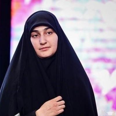 پست جدید زینب سلیمانی با صدای سالار عقیلی