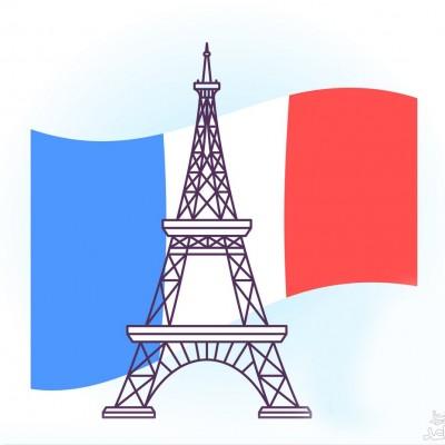 دانلود سوالات و کلید آزمون کارشناسی ارشد رشته زبان فرانسه مخصوص رشته های علوم اجتماعی سال 98