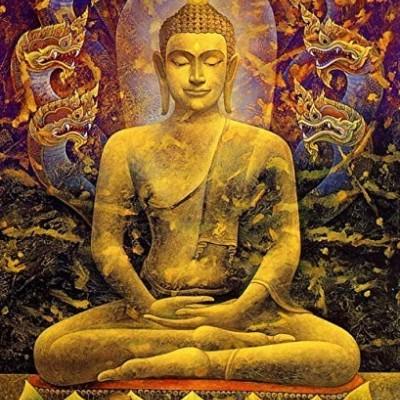 دیدن بودا در خواب چه تعبیری دارد؟ / تعبیر خواب بودا