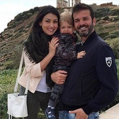 آنفولانزا خانواده استراماچونی را از ایران فراری داد!