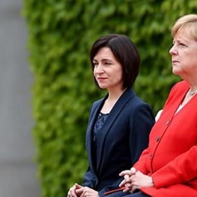 کدام بیماری صدراعظم آلمان را میلرزاند؟