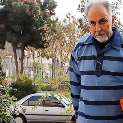 نجفی ۵ زندانی را از اوین آزاد کرد !