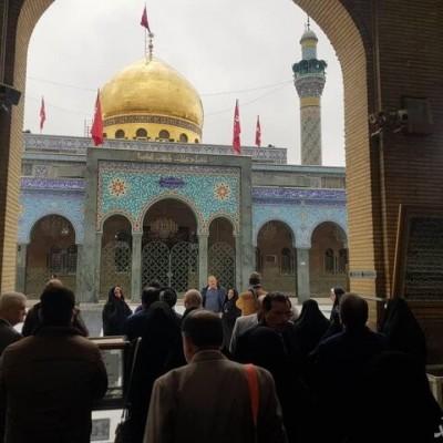 راه سوریه برای زائران ایرانی باز شد؟