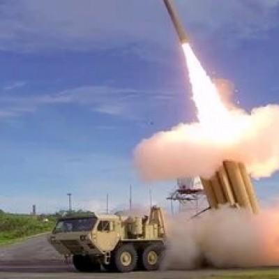 آمریکا در حال استقرارسامانه موشکی درعین الاسد است