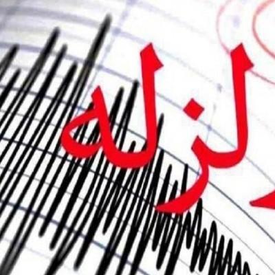 وقوع زلزله شدید در آذربایجان غربی