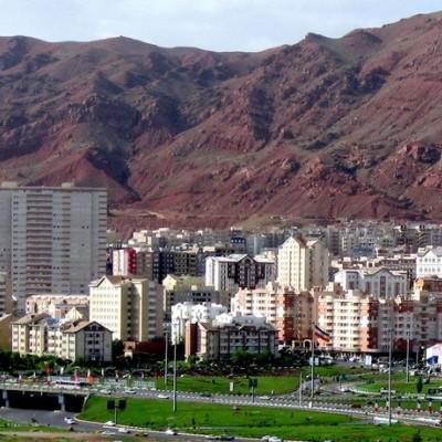 معرفی جاذبه های گردشگری و جاهای دیدنی آذرشهر