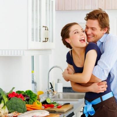 درمان زود انزالی مردان با تغذیه