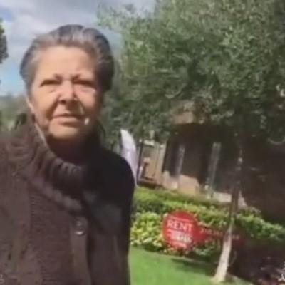 (فیلم) پیری جمیله رقاص در خارج