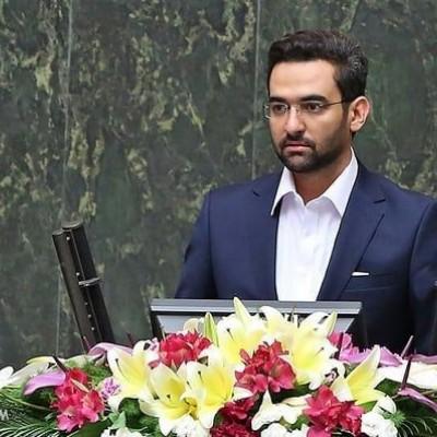 زندگی خصوصی محمدجواد آذری جهرمی و همسرش + عکس های جذاب و دیدنی