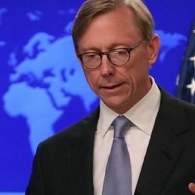 هوک: برای گفتگوهای کنسولی با ایران آمادهایم
