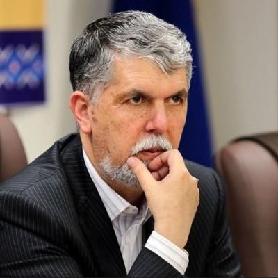 کنایه وزیر ارشاد به پایتخت 6 و جای خالی خشایار الوند
