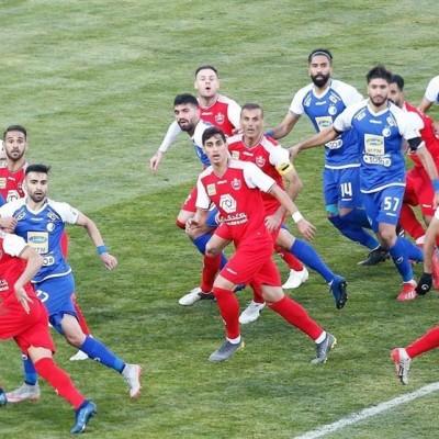 باشگاه استقلال: صداوسیما پرسپولیسی است!