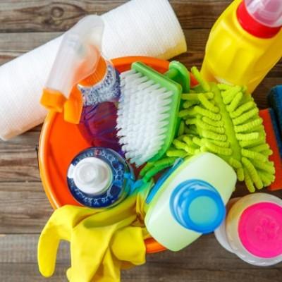 با این اشتباهات خانهتکانی، خانهتان را کثیفتر نکنید