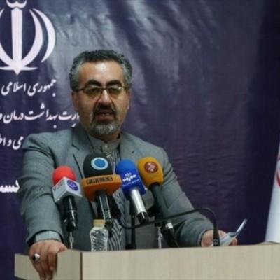 تازهترین آمار از مبتلایان و فوتیهای کرونا در ایران در 14 فروردین
