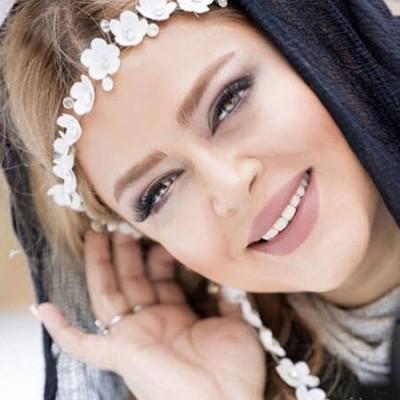 اولین عکس صمیمی و عاشقانه بهاره رهنما و همسرش در سال جدید