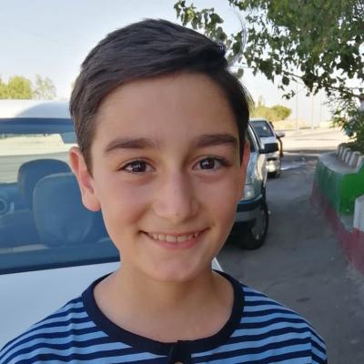 مرگ هولناک محمد امین ۱۲ ساله در زنگ ورزش / او کنار دروازه فوتسال جان باخت