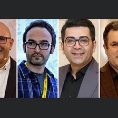 مجری ممنوع التصویر، مجری جشنواره فیلم فجر شد