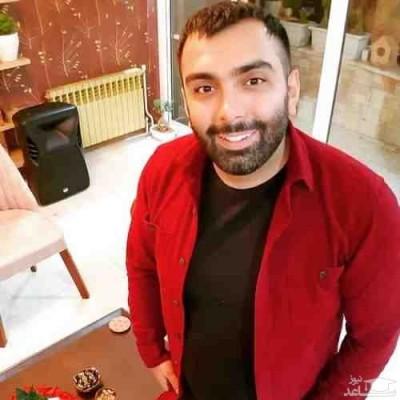 مسعود صادق لو و الیاس یالچینتاش در کنار هم